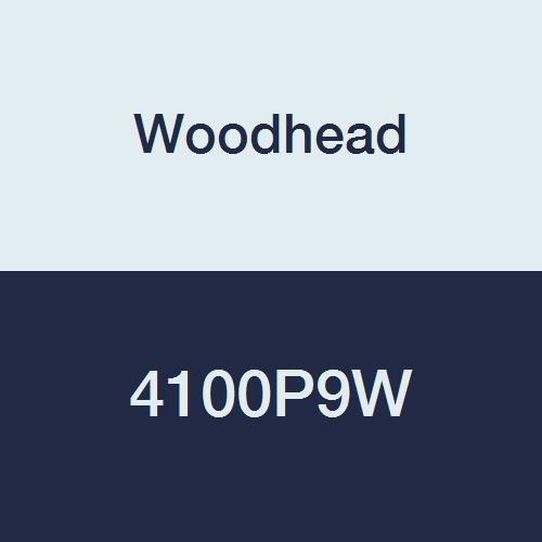 Woodhead 4100P9W Watertite Pin and Sleeve ()