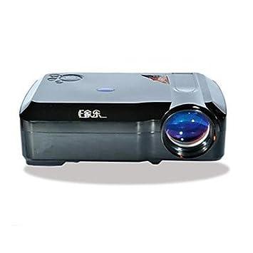 DENG EJIALE - EPW5801A - Proyector de Home Cinema: Amazon.es ...