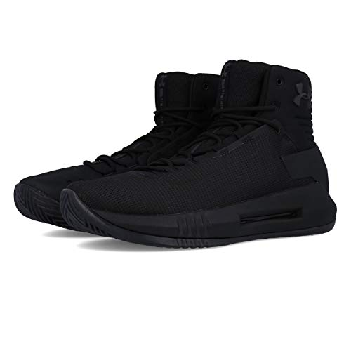 under armour high top shoes - 1