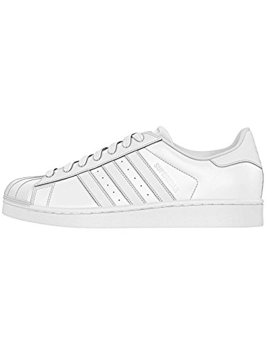 Blanc Mode adidas Baskets Originals Homme Superstar qwXZOz