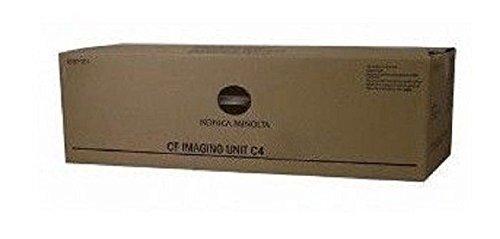 Magenta Minolta CF M3 4660 Image Unit Genuine Ink toner laser drum inks (Genuine Image Drum Unit)