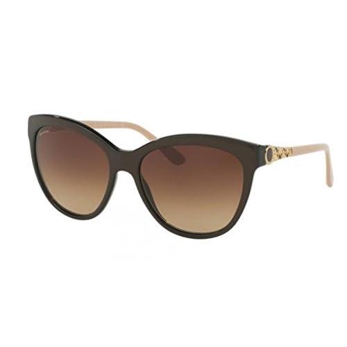 Bvlgari Women's BV8158 Sunglasses