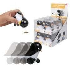 DCI Penguin Salt & Pepper Shakers