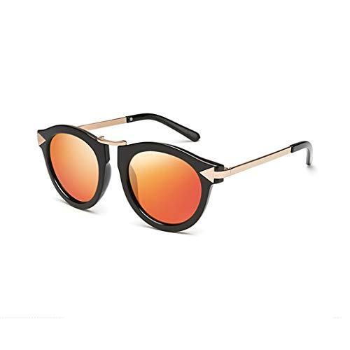 Retro Mode Soleil Lunettes de lunettes Polarized Femme Des Star soleil Sport D Nouvelles de coréenne UOgRwq