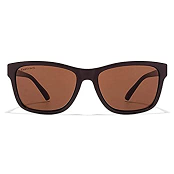 Fastrack UV Protected Square Men's Sunglasses – (P357BR3|41|Brown)