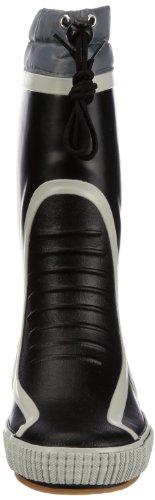 Romika Jeanie-Boot N 103 34012 - Botas de caucho unisex Negro