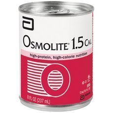 Osmolite Isotonic Liquid Nutrition 1.5 Cal Ready To Use 8-Fl-Oz Can - 1 Case Of 24