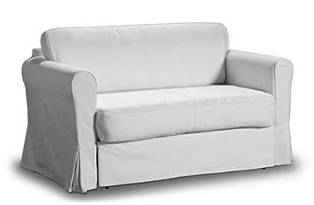Amazonde Bezug Für Ikea Hagalund 2er Bettsofa München In Weiß Von