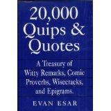 Evan Esar