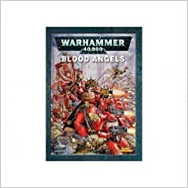 Book Codex Blood Angels