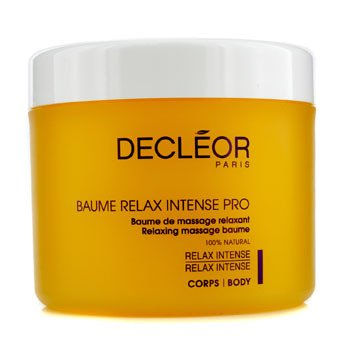 Decleor Relax Intense Relaxing Massage Balm (Salon Size) 500ml/16.9oz -