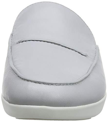 618 Zoccoli Pearl Donna Blu Serene Fitflop X5zwSS