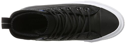 Wp Jay Deporte 001 Negro Converse white black De blue Unisex Ctas Boot Zapatillas Adulto PpXxXq5Cn