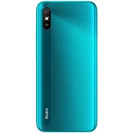 Redmi 9A (Nature Green, 2GB Ram, 32GB Storage)