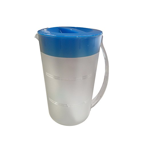 Mr. Coffee BVMC-TP1 2-Quart Replacement Pitcher for TM1, TM1P