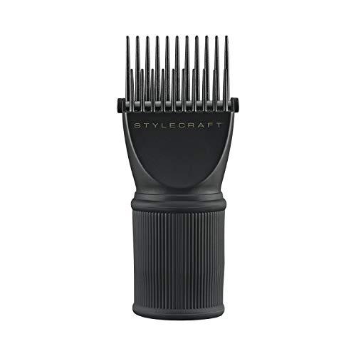 StyleCraft Hair Pik - Professional Hot Rod Bar