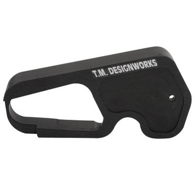 T.M Design Works SCP-401-BK SWING ARM PROTECTOR