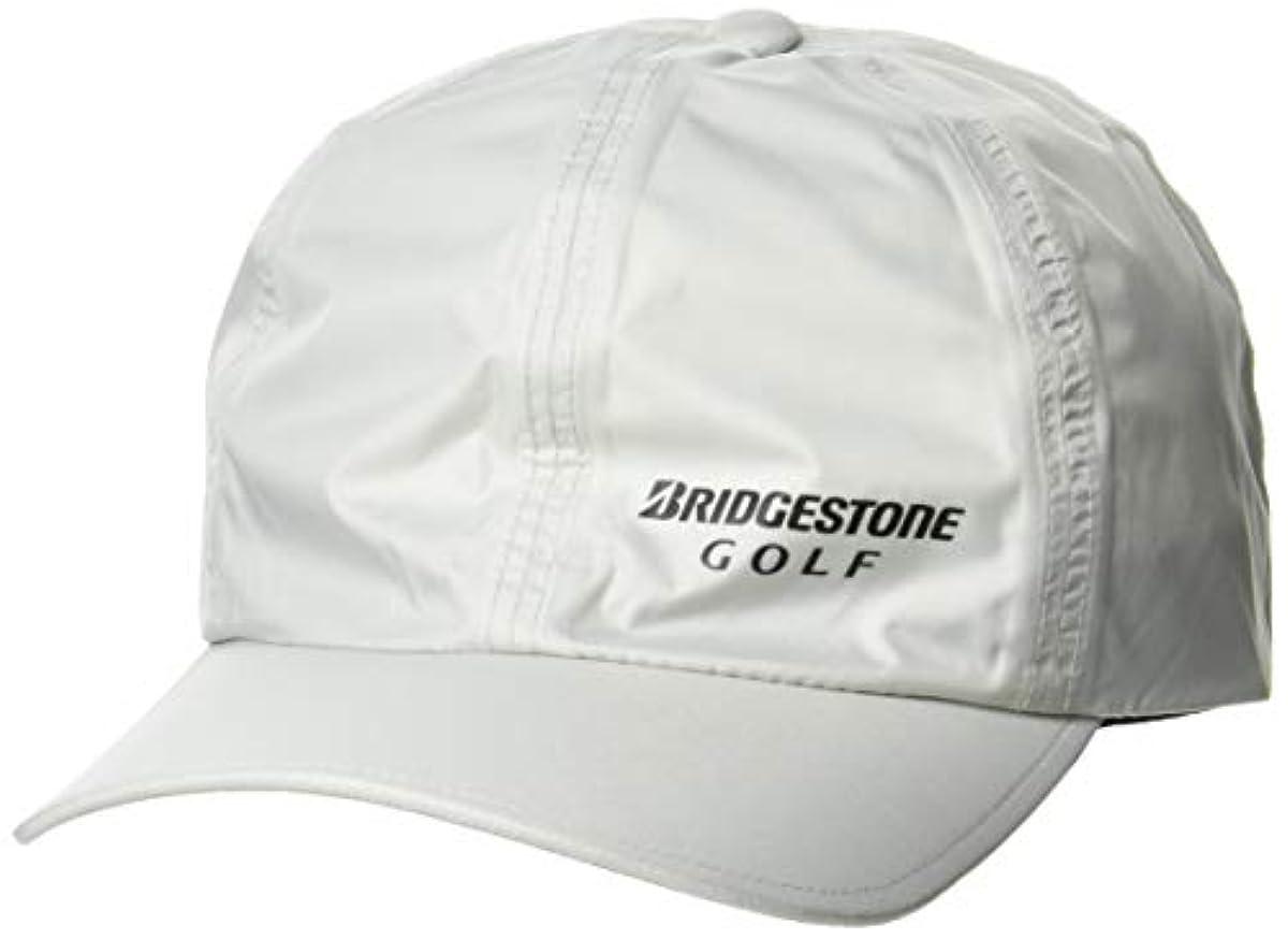 [해외] [브리지스톤 골프] 레인 (햇)하트 BRIDGESTONE GOLF SG(실버 그레이) 프리 사이즈