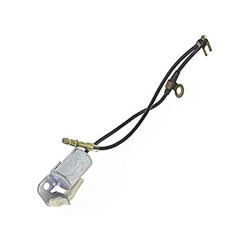 Condensador para desbrozadora Mitsubishi, Kaaz - Pieza Neuve ...