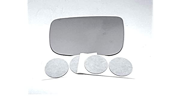 Glass Lens Only Fits 10-17 Volvo XC60 Right Passenger Convex Mirror USA
