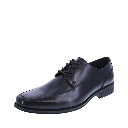 Dexter Men's Black Men's Crosby Oxford 14 Wide -