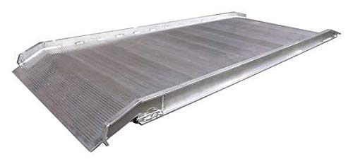 Walk Ramp, Load Capacity 1, Service Height Range 6 to 29 in, Apron End End Style,700 Lb,210416477