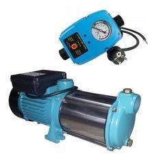 Profi-Gartenpumpe-Kreiselpumpe-Wasserpumpe-2200-Watt-230V-10200-Lh-58-bar