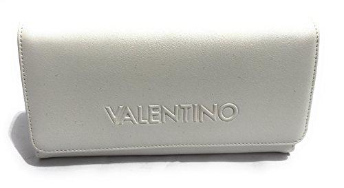 Pattina Col Con By Icon As18va06 Mod Portafoglio M Donna Valentino Bianco vfczf