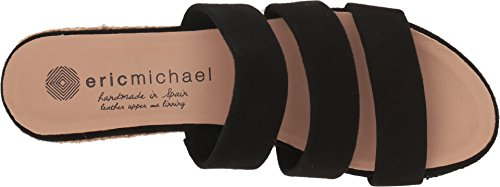 Eric Michael Womens Reese Nero