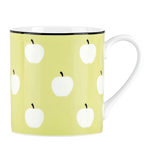 (kate spade new york Wickford Orchard Accent Mug, 12 oz)