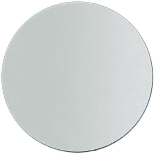 Darice 1635-70 Round Mirror, 10-Inch