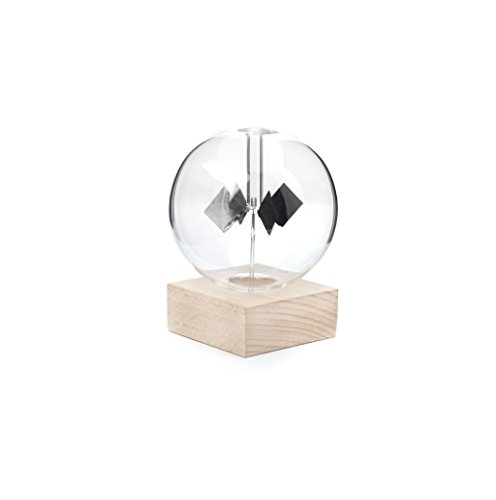 Radiometer Solar Light