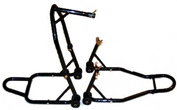 Used, Motorcycle Stand Front Headlift and Rear Stand ALL for sale  Delivered anywhere in USA