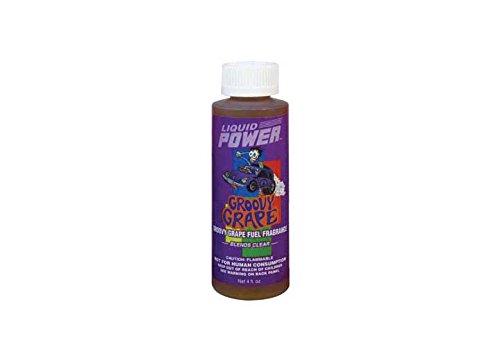 Kowalsky Kre17132 – Fuel Fragrance Additive Grape 4Oz