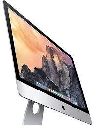 Apple iMac 27'' Desktop with Retina 5K display - 4.0GHz Intelquad-core Intel Core i7, 3TB Fusion Drive, 32GB 1600MHz DDR3 Memory, R9 M295X 4GB GDDR5, Mac OS X Yosemite, (NEWEST VERSION) by Apple (Image #2)