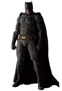 Dawn of Justice Mafex No.017 Superhero Action Figure Model Batman VS Superman