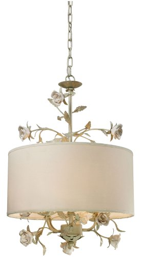 Three Light Pendant By Sterling Industries in US - 2