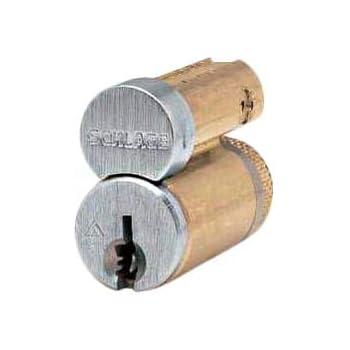 Schlage 23 030 C 606 Cylinder For Full Size