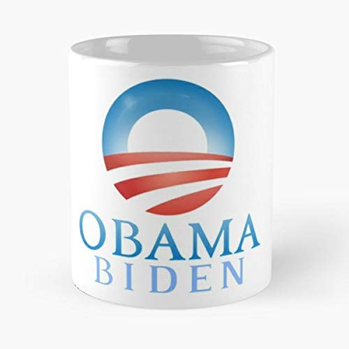 Barack Obama Election 2012 Coffee Mugs Unique Ceramic Novelty Cup