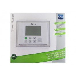 Termostato Digital programable tp-6020 – Otio