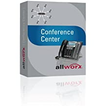 Allworx 24x / 48x Conference Center License