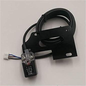 HEASEN Sensor de nivelación automática para impresora 3D Anet A8 ...