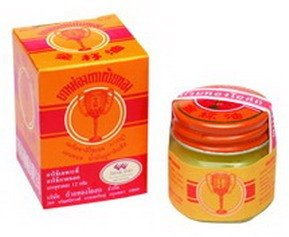 Village Unscented Candle - 6