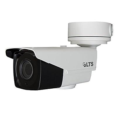 LTS CMHR96T3DW-Z Platinum Motorized Bullet HD-TVI Camera 3MP, Digitech Solutions Inc.