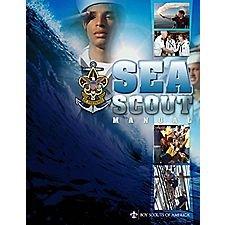 (Sea Scout Manual)