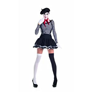 53684d4617c85 Mime Costumes (Male