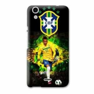 Case Carcasa Wiko Rainbow JAM 4G Foot - - Neymar Brésil noir ...