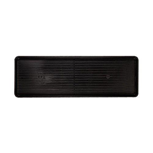 Gardener S Supply Company Large Boot Tray With Drip Grids