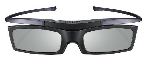 Samsung SSG-5150GB/XC 3D Active-Shutter Brille (Batteriebetrieb) schwarz