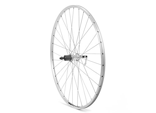 700c Rear Wheel Mavic Open Elite Rim & Sealed Bearing Hub, 8, 9, 10 or 11 Speed by Handsome Cycles (Image #3)